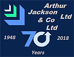Arthur Jackson & Co Ltd