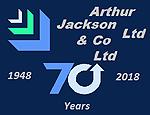 Arthur Jackson & Co Ltd